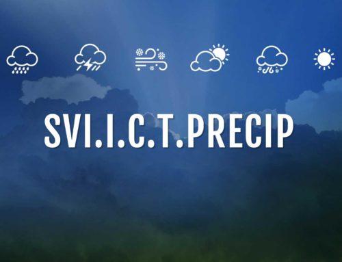 SVI.I.C.T. PRECIP.