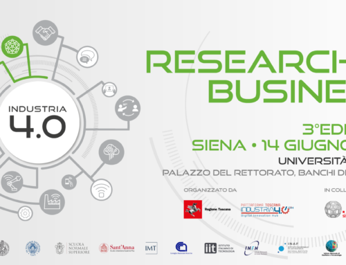 Research to Business: le imprese incontrano la ricerca a Siena