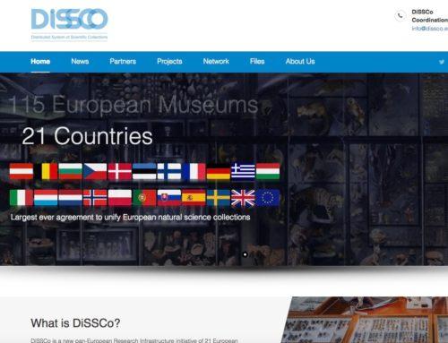 Musei di scienza naturale: l'Università di Firenze coordina la rete europea
