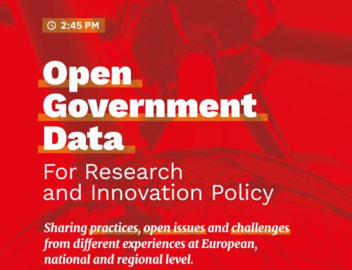 Ricerca e innovazione: incontro su Open Government Data a Bruxelles