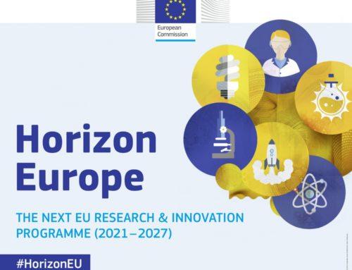 Horizon Europe Co-design 2021-2024: si apre la consultazione pubblica