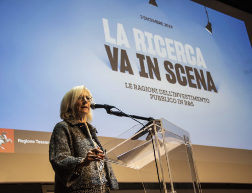 Research takes centre stage: the innovation ecosystem is the driver of development in Tuscany