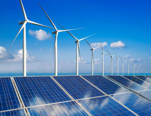 Technologies for the production of energy from renewable sources in Tuscany: first evidence from an analysis of scientific publications